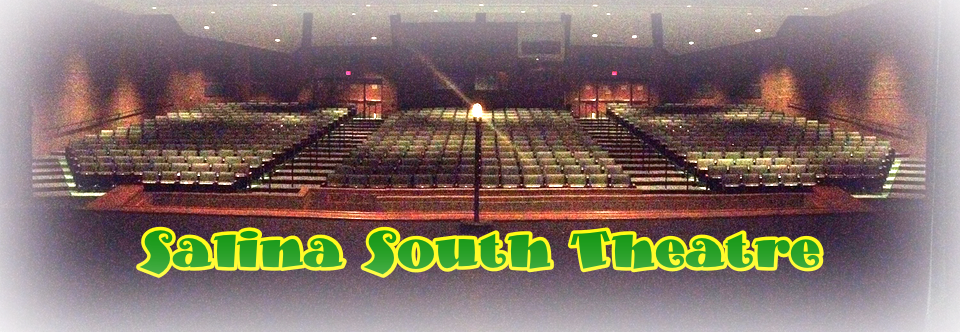 Salina South Theatre